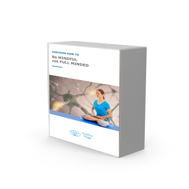 mindfulness course box